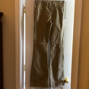 Ladies Corduroy pants